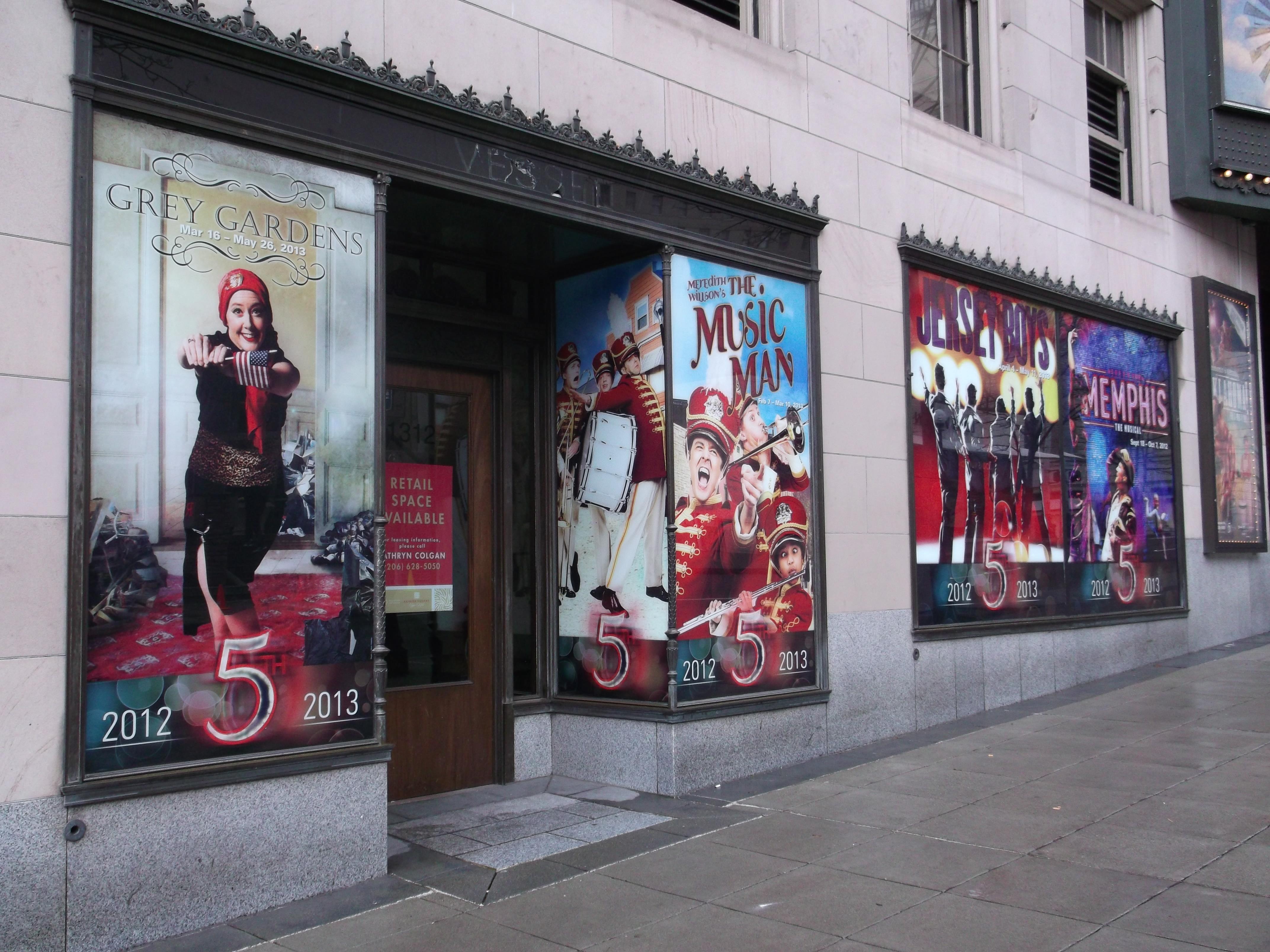 pt theatres details th avenue theatre